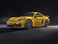 Porsche Expands Customisation Project Division For One-Off Model Requests