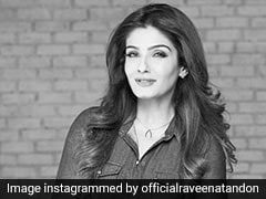 Raveena Tandon On Feeding Fussy Eaters And Parenting During The Lockdown