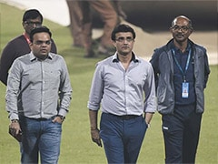 BCCI Will Not Have AGM By September 30: Secretary Jay Shah To State Bodies