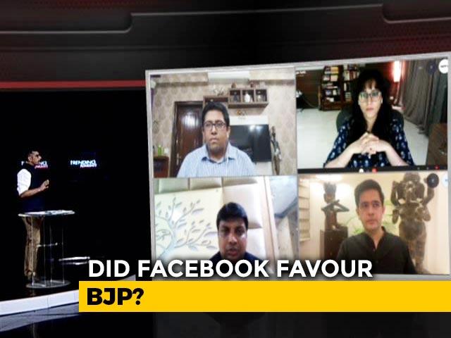 Video : Is Facebook Biased?