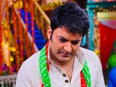 "Kapil Sharma Misses Having Live Audience On Show But This Person ""Makes Up For It"""