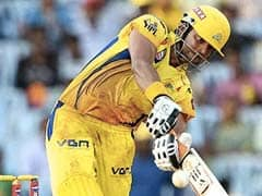 Not Thinking About Raina As He Made Himself Unavailable: CSK CEO
