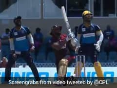 Watch: Pollards 72 Off 28 Helps TKR Register Thrilling Win In CPL 2020