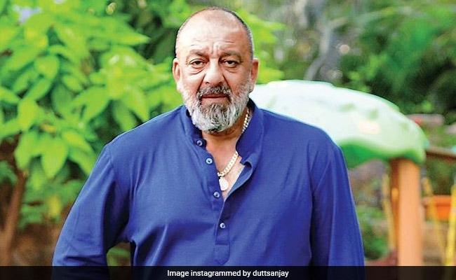 सांस लेने में दिक्कत की शिकायत के बाद अभिनेता संजय दत्त अस्पताल में भर्ती, कोरोना रिपोर्ट आई नेगेटिव