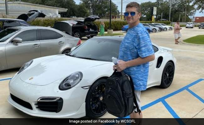 Man Buys Porsche Worth Rs 1 Crore With Cheque Printed At Home