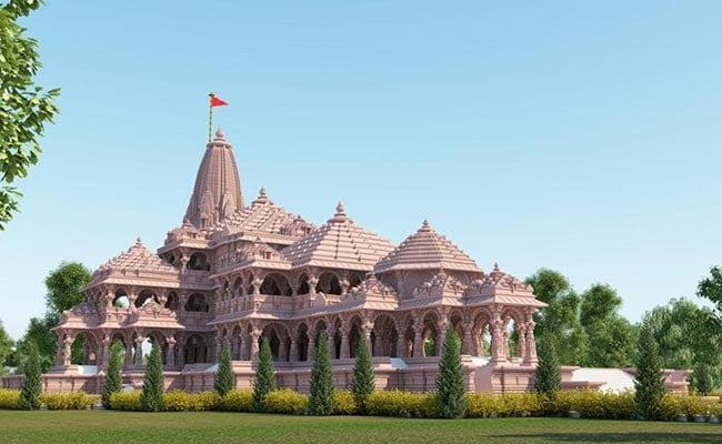 राम मंदिर की मजबूत बुनियाद तैयार करने में जुटे देश के आईआईटी संस्थानों के दिग्गज