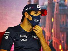 """Was Unlucky"" To Test Positive For Coronaviorus Despite Extreme Precautions: Sergio Perez"
