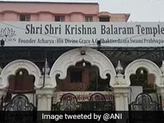 Janmashtami: Vrindavan ISKCON Temple Sealed, 22 Test COVID-19 Positive