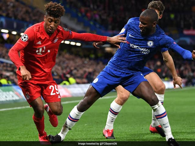 Champions League, Bayern Munich vs Chelsea: Live Streaming, When And Where To Watch Live Telecast