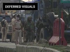 Cop Killed In Action, 3 Terrorists Shot Dead In Overnight Encounter In Jammu and Kashmir