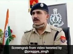 उत्तर प्रदेश: पुलिसकर्मियों को स्वादिष्ट भोजन देने के लिए तैयार हुआ देश का पहला पुलिस कैफे
