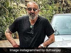 """""""I Know The Pain It Causes"""": Yuvraj Singh Wishes Sanjay Dutt Speedy Recovery"""