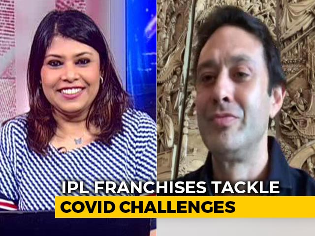 Video : This Will Be The Best IPL: Kings XI Punjab Co-Owner Ness Wadia