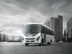 Volvo Eicher Commercial Vehicles To Acquire Volvo Buses India