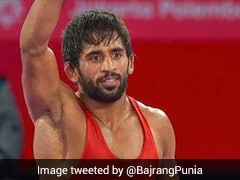 Bajrang Punia Wins Gold At Matteo Pellicone Ranking Series To Reclaim World No. 1 Position