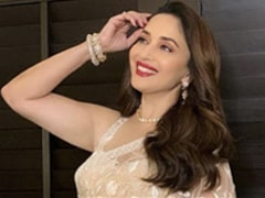 Had Madhuri Dixit Not Been An Actress, She Would Be Doing This