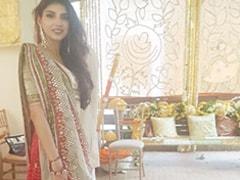 What Makes Miheeka Bajaj's Pre-Wedding <I>Lehenga</i> Extra Special