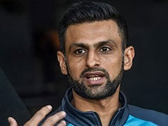 Shoaib Malik Expected To Leave For England On August 15: PCB