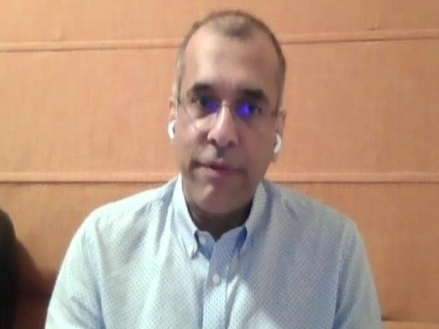 Video : HSBC India's Surendra Rosha Talks About Their 5-Year-Long Partnership With Swades Foundation