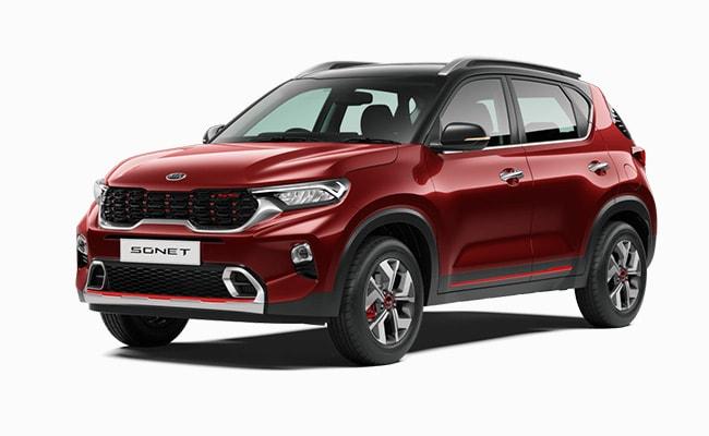 कार के उत्पादन मॉडल से पर्दा भारत में हटाया गया है