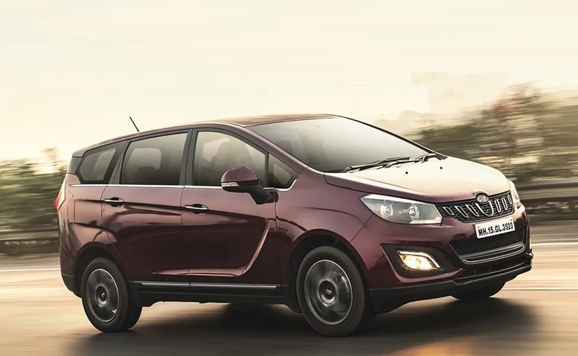 The 2020 Mahindra Marazzo BS6 will be offered in only 3 variants - M2, M4+, and M6+