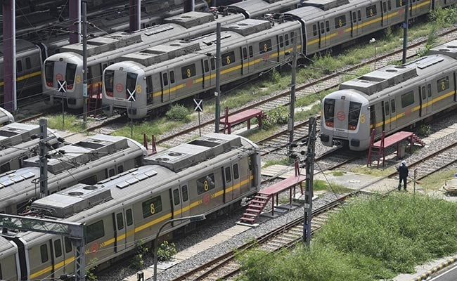 List Of Stations Where Metro Services To Be Restored Being Prepared: Delhi Minister