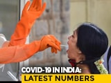 Video : 45,352 Fresh COVID-19 Cases In India, 3.6% Lower Than Yesterday