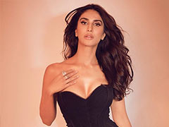"Vaani Kapoor On Co-Starring With Ayushmann Khurrana In Abhishek Kapoor's Film: ""I'm Thrilled"""