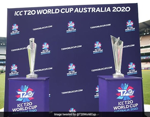 India To Host ICC Men's T20 World Cup In 2021, Australia Get 2022 Edition