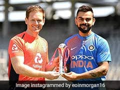 Coronavirus: Englands Limited-Overs Tour To India Postponed To 2021