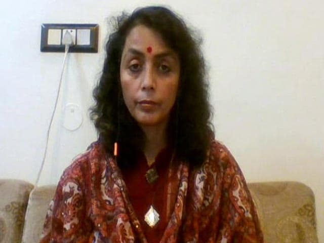 Video : Students' Lives As Important As Their Future: Political Analyst Geeta Bhatt Tells NDTV
