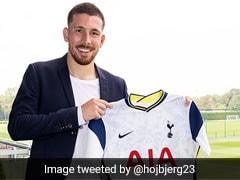 Tottenham Hotspur Sign Pierre-Emile Hojbjerg From Southampton