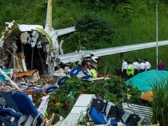 18 People, Including Both Pilots, Dead In Plane Tragedy In Kerala