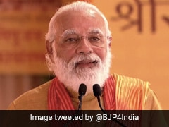 5 Biggest Quotes From PM's Speech In Ayodhya