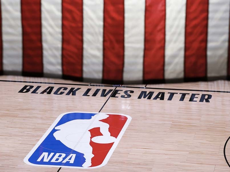 NBA Playoffs Resume Saturday As League Vows More Social Support
