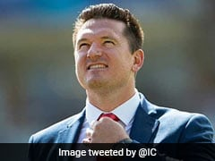 "CSA Director Graeme Smith Says Controversy Around His Appointment ""Extremely Unfair"""