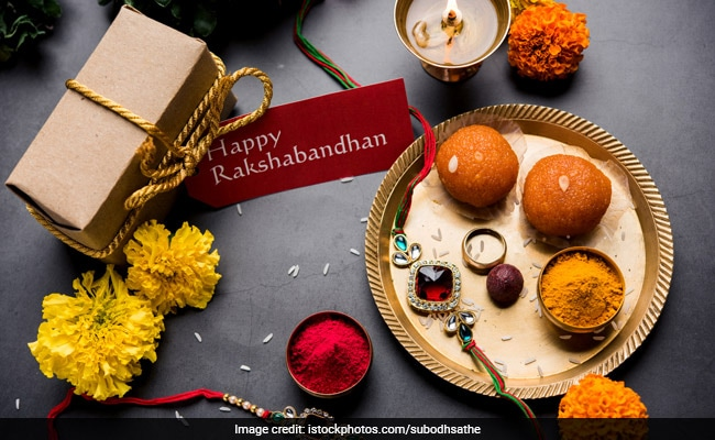 Raksha Bandhan: President, PM Greet People, Muhurat, Photos And Messages