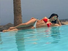 Actress Elli Avram, Who Is Missing Vacationing In Spain, Shares Stunning Throwback Pic