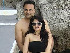 "Bhagyashree Revisits Italy Trip With Husband Himalaya Dasani: ""Once Upon A Sea Swim"""