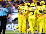 Several CSK Members Test Positive For COVID-19