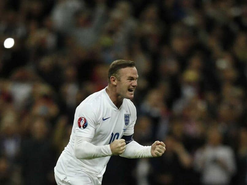 Wayne Rooney To Manage England At Soccer Aid Charity Match
