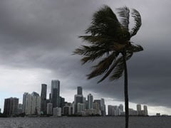 Florida Braces For Hurricane Conditions As Isaias Approaches