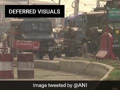 जम्मू-कश्मीर में बीते 36 घंटों में 10 आतंकियों का सफाया, श्रीनगर में 3 आतंकी ढेर, एक ASI शहीद