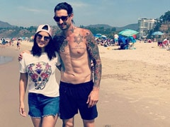 """This Is What Sunny Leone And Daniel Weber's """"LA Life"""" Looks Like"""