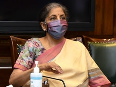 Bulk Of Additional Spending Will Go Towards People-Centric Schemes: Nirmala Sitharaman