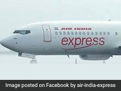 Air India Express Diverted To Thiruvananthapuram Due To Technical Glitch