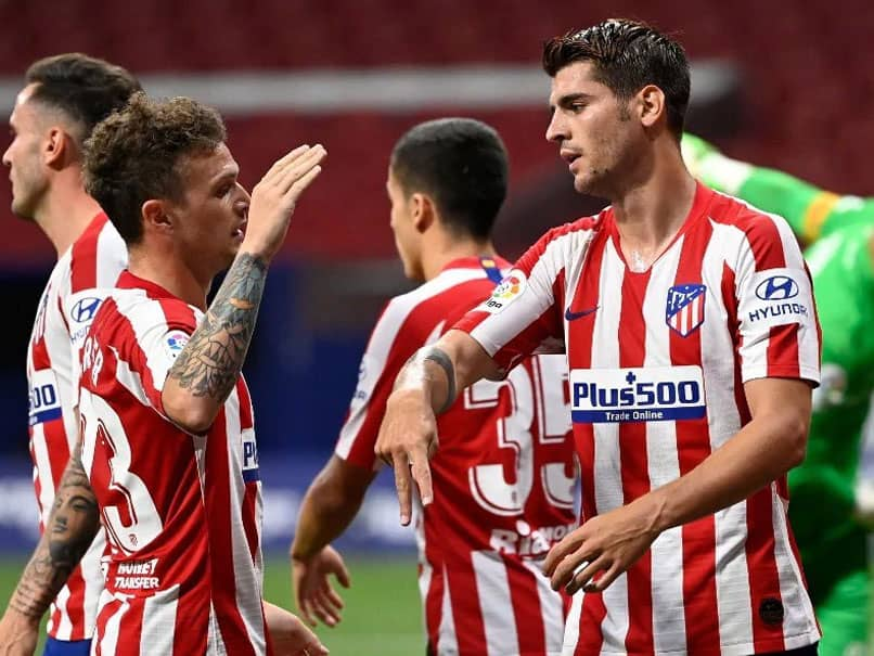 Champions League, RB Leipzig vs Atletico Madrid: Live Streaming, When And Where To Watch Live Telecast