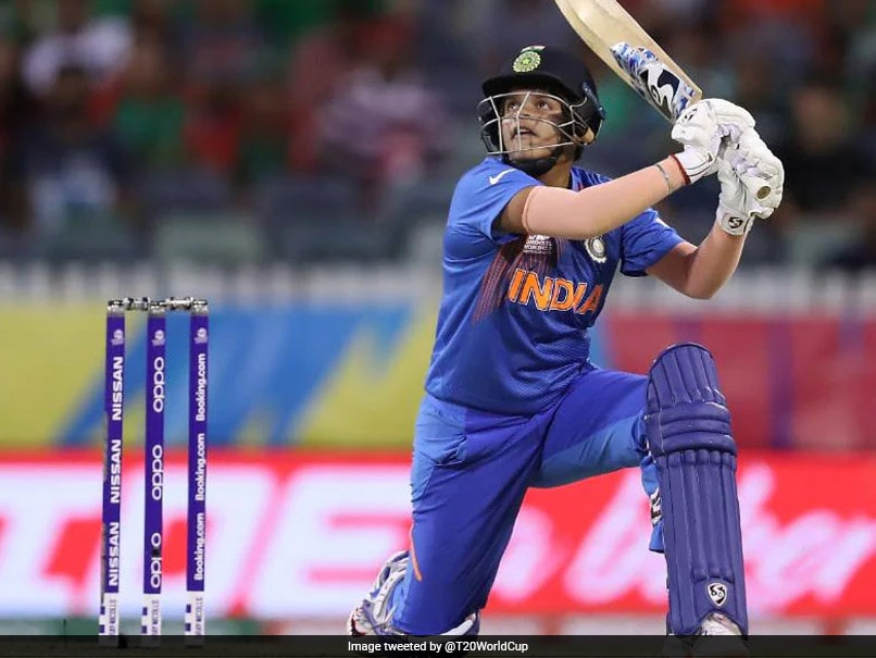 Looking forward to playing in Women's T20 Challenge, says Smriti Mandhana