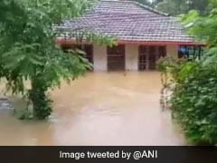 Karnataka Struggles To Cope With Heavy Monsoon Rain And Landslides