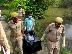 Missing Teen Found Dead In UP, Locals Say Body Has Acid Burns